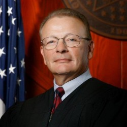 Judge Terry McBride