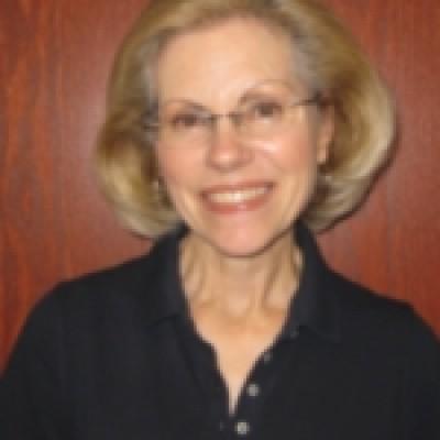 Marilyn Fields
