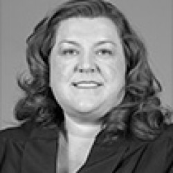 Judge Jacqueline Stout