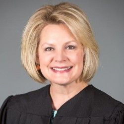 Judge Rebecca Gore